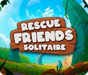 Rescue Friends Solitaire