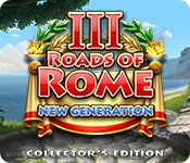 Roads of Rome: New Generation III Collector's Edition