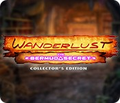 Wanderlust: The Bermuda Secret Collector's Edition