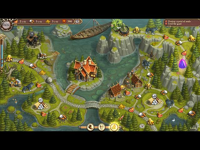 Hidden Through Time - Viking Tales Download Free